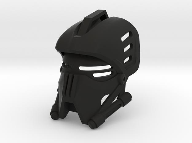 Star Wars-like mask
