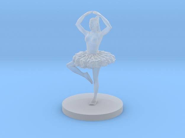 Female Ballerina