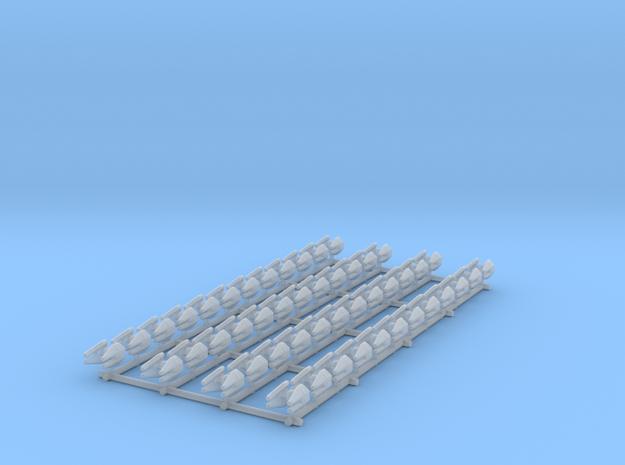 Tie Interceptors X48 1/2256