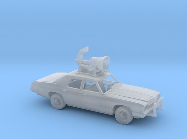 1/160 1974 Dodge Monaco Blues Brothers Sedan Kit