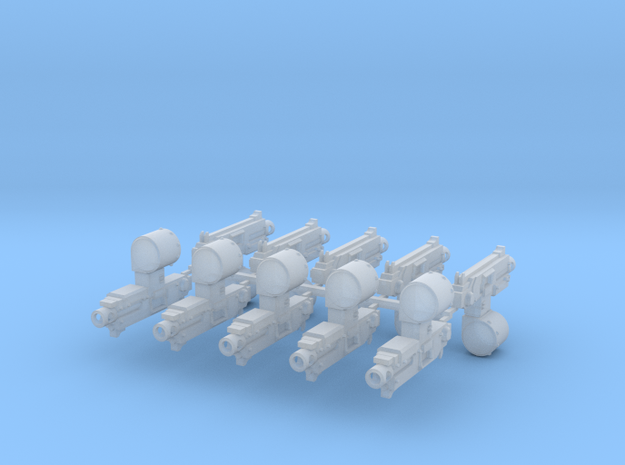 Mk29 Thunerbolters x10 #4