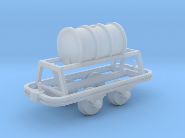 Benzinfaßlore(1Faß) - TTf 1:120