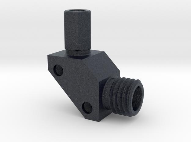 5m-104059-000-3dp in Black PA12