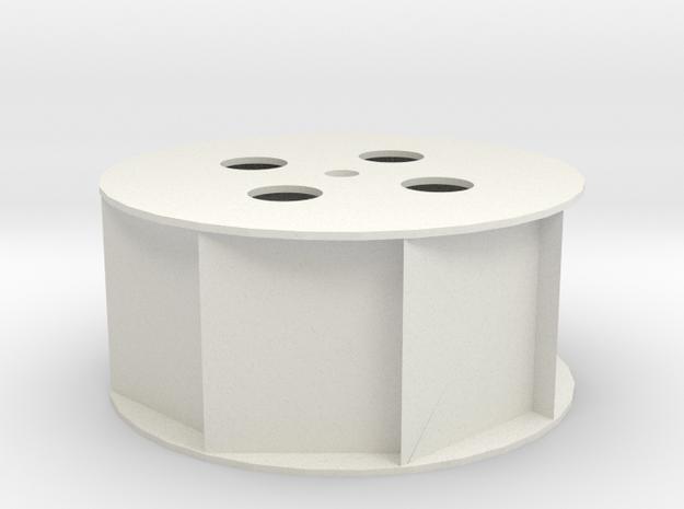 distrib2_02 in White Natural Versatile Plastic