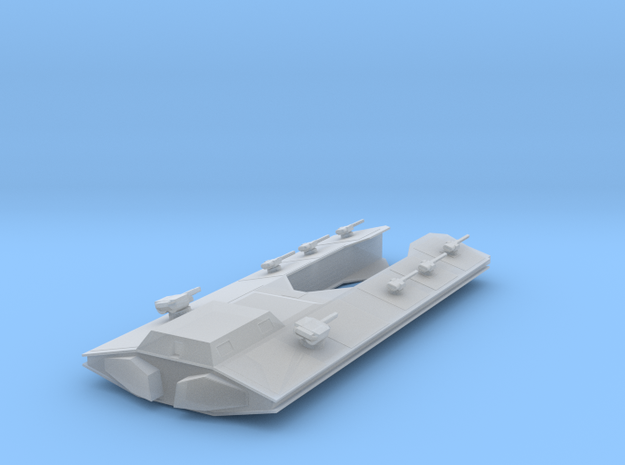 The Beta Cyclops in Smooth Fine Detail Plastic