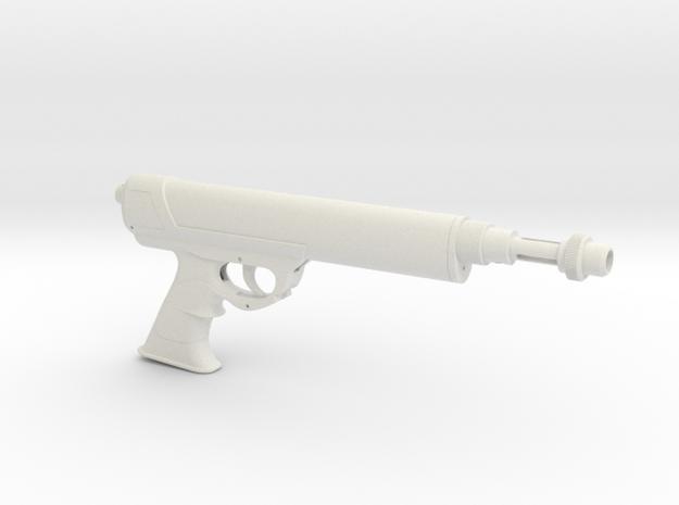 ESB Sidearm Full Original in White Natural Versatile Plastic
