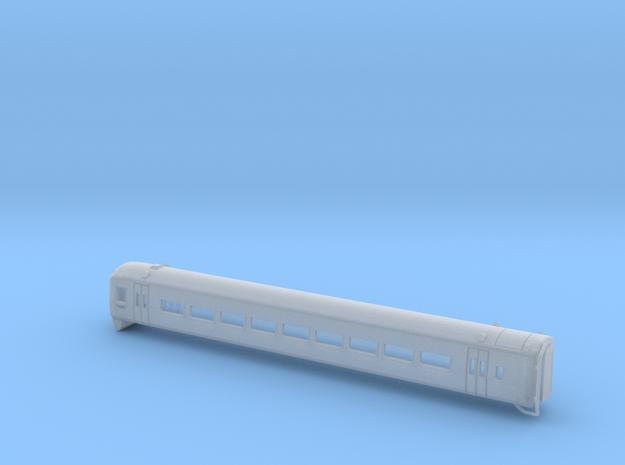 N Gauge Class 158 Version 1 in Smooth Fine Detail Plastic
