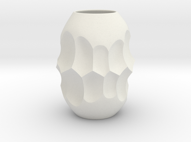 Subtraction Pencil Holder / Vase Type A