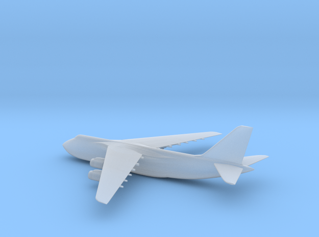 1/1250 An-124 in Smooth Fine Detail Plastic