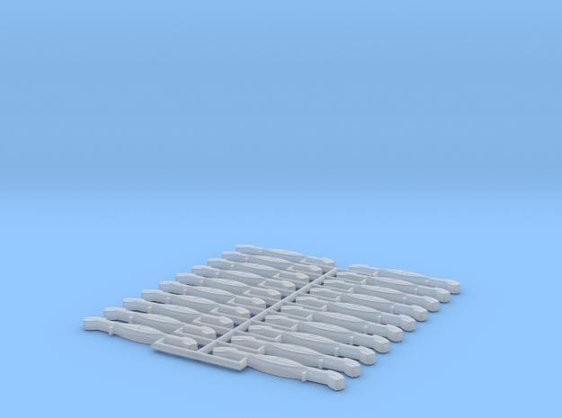 N 1:160 Stickstoff-Sensor in Smooth Fine Detail Plastic