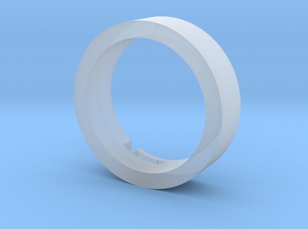 Plug Core D in Smoothest Fine Detail Plastic