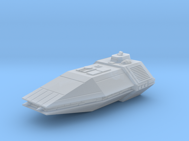 lordtrayus, MM Guardian LT Cruiser in Smooth Fine Detail Plastic
