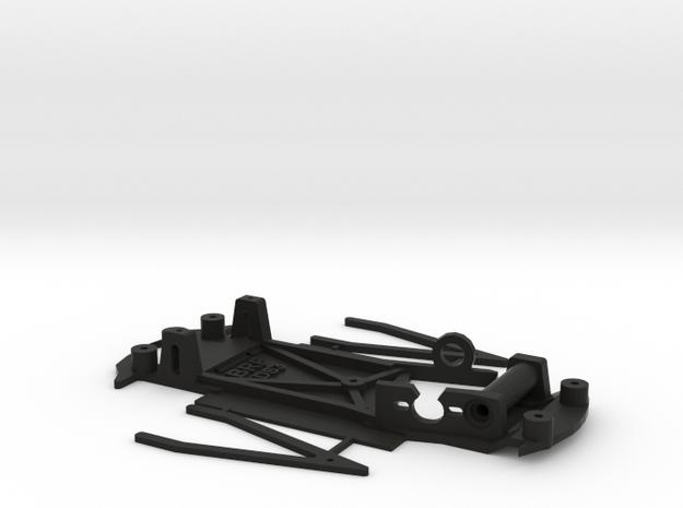 190128_DS3_Carrera_bancada_integrada_evo in Black Natural Versatile Plastic