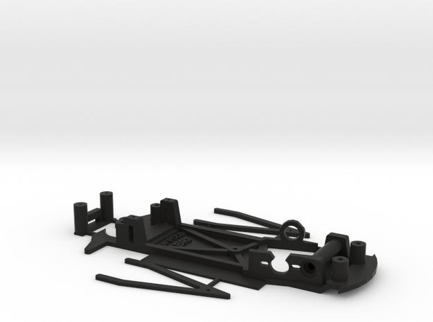 190128_VW Polo_Super Slot_bancada integrada Evo in Black Natural Versatile Plastic