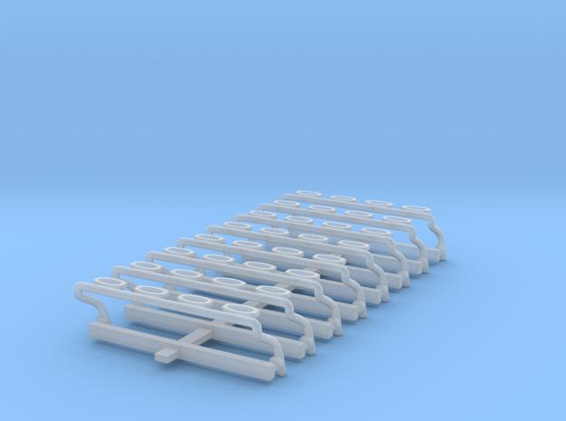 1/87 LB/Sr/4o in Smoothest Fine Detail Plastic