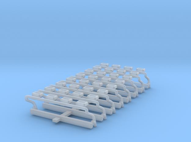 1/87 LB/Sr/4e in Smoothest Fine Detail Plastic