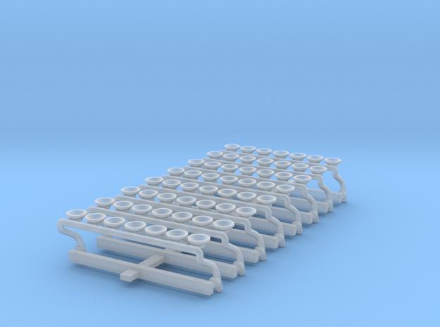 1/87 LB/Sr/7r in Smoothest Fine Detail Plastic