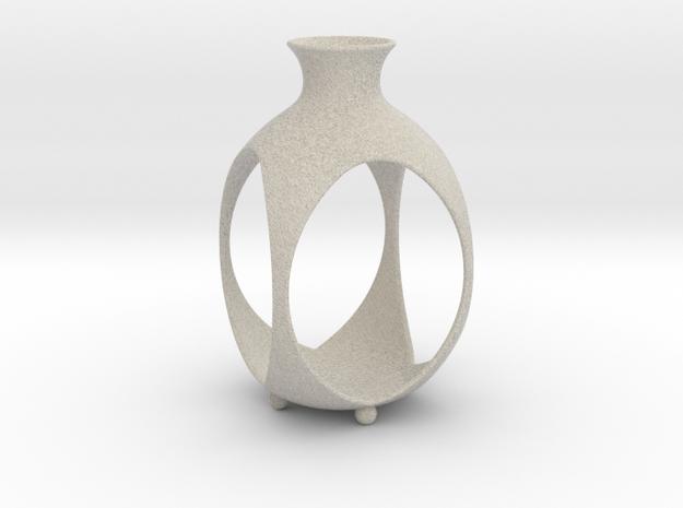 Tea Light Lantern | Vase