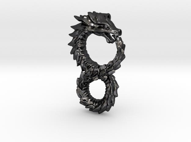 Ouroboros Pendant (Altered Carbon)