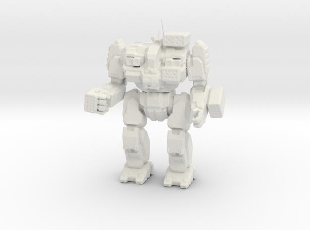 BLR-1S Mechanized Walker System  in White Natural Versatile Plastic