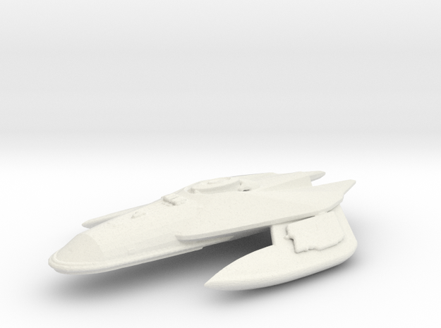 Galoob Class in White Natural Versatile Plastic