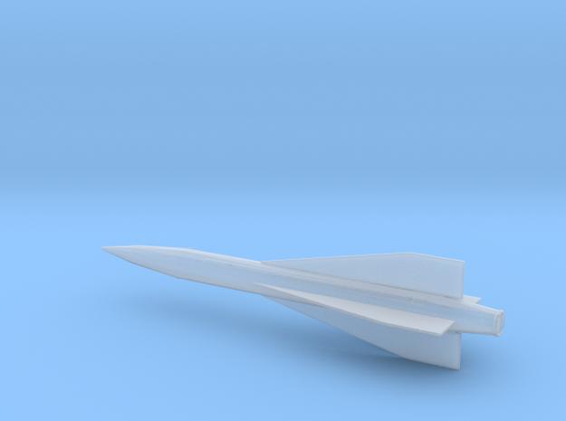 1:48 Miniature American MIM-23 Hawk Missile in Smooth Fine Detail Plastic: 1:48 - O