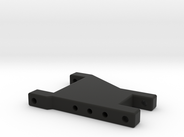 4tec arm  in Black Natural Versatile Plastic
