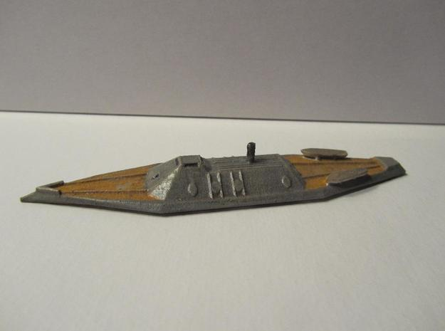 1/600 CSS Tennessee  in White Natural Versatile Plastic