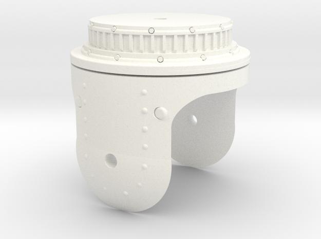 1.3.2 NEW FLIR (C) in White Processed Versatile Plastic