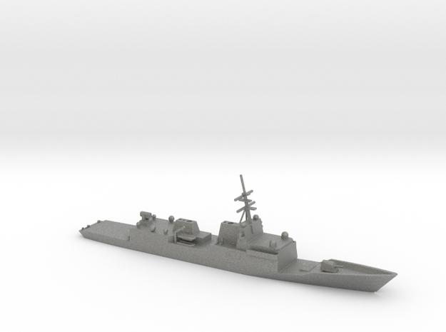 1/700 Scale General Dynamics FFG(X) Proposal