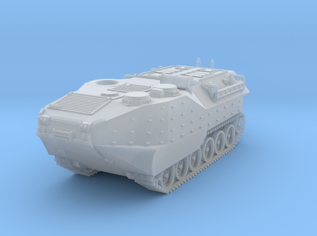 AAV-P7/A1 (LVPT-7) Scale: 1:285 in Smoothest Fine Detail Plastic