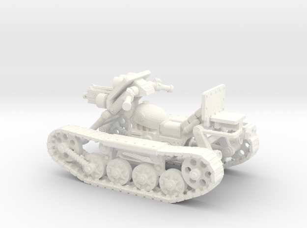28mm SciFi Astro trackcycle
