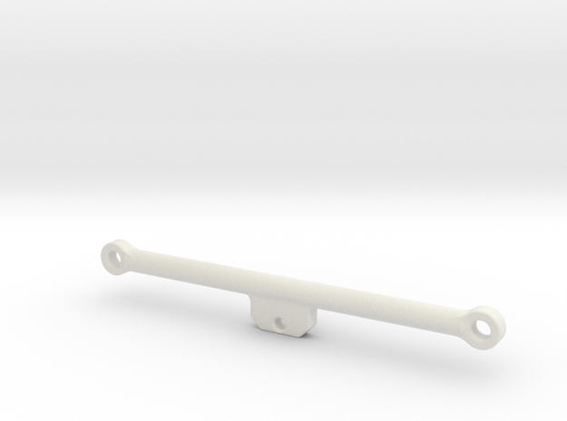 ho bar in White Natural Versatile Plastic
