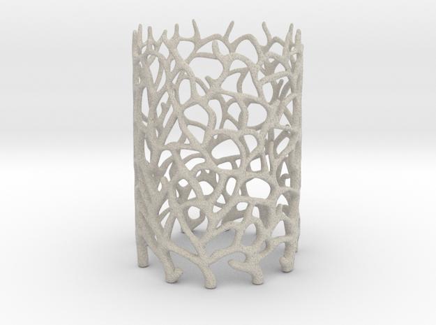 Coraline L.   -  16 cm / 6,3 inch high 3d printed