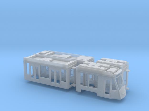 Combino Prototyp in Smooth Fine Detail Plastic: 1:120 - TT