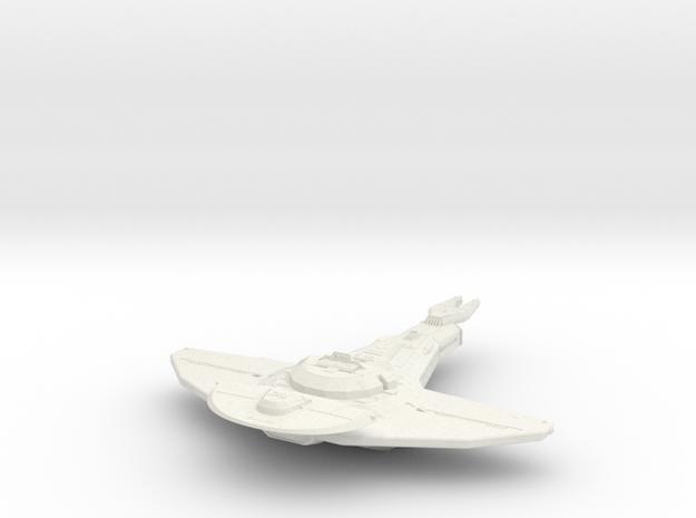 KingGalor Class in White Strong & Flexible