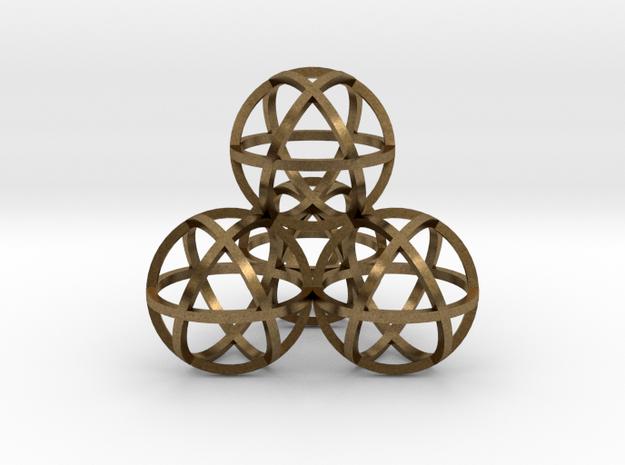 Sphere Tetrahedron 2
