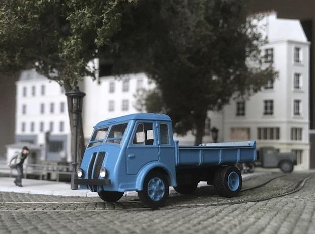 Renault AGR 1937-1941 in Smooth Fine Detail Plastic