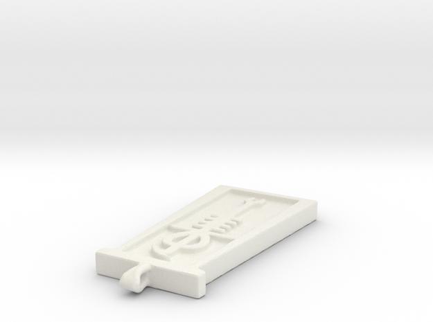 Ptah 3d printed