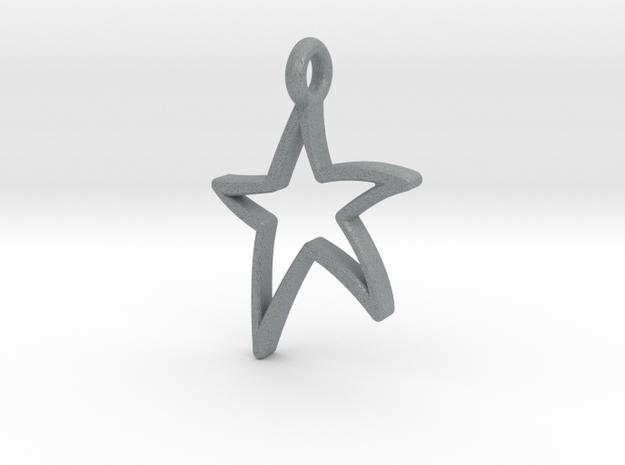 Star Pendant B