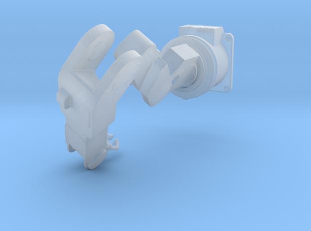1/32 Robotic Arm Parts  in Smoothest Fine Detail Plastic