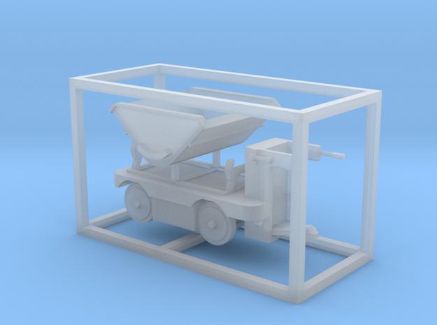 E-Karren Zweiseitenkipper - 1:120 TT
