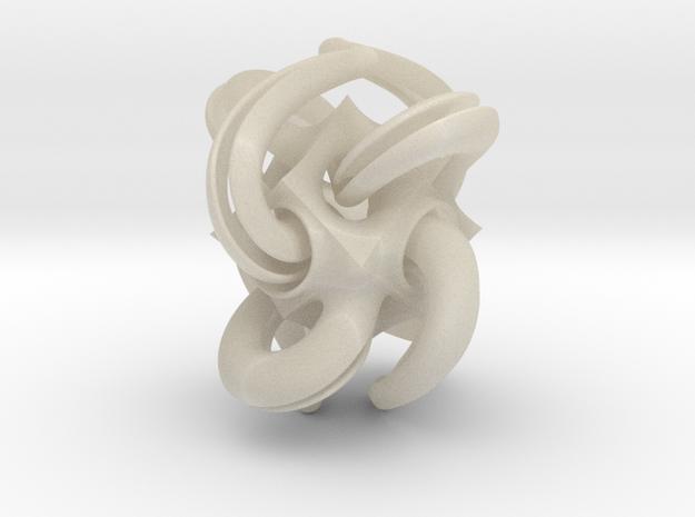 Tentacon 3d printed