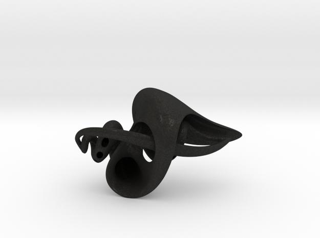 Mini Whelk 3d printed