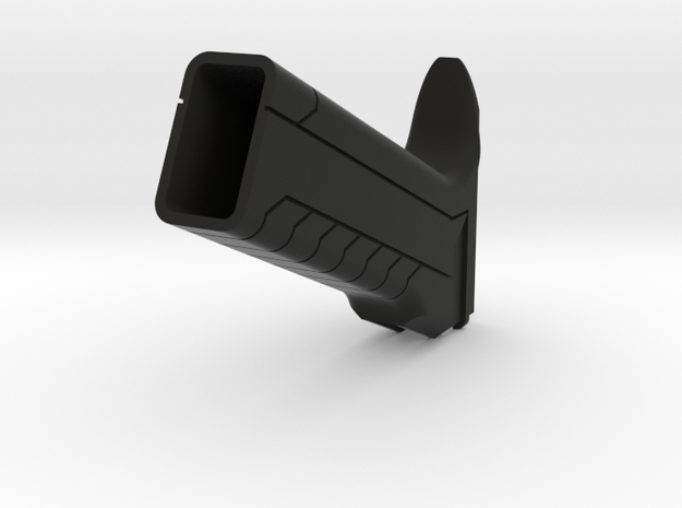 Section 31 Phaser - Grip-3 in Black Natural Versatile Plastic