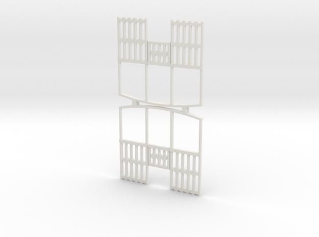 o-55-cavan-leitrim-coach-balcony-end-set2 in White Natural Versatile Plastic