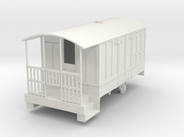 0-50-cavan-leitrim-4w-passenger-brakevan in White Natural Versatile Plastic