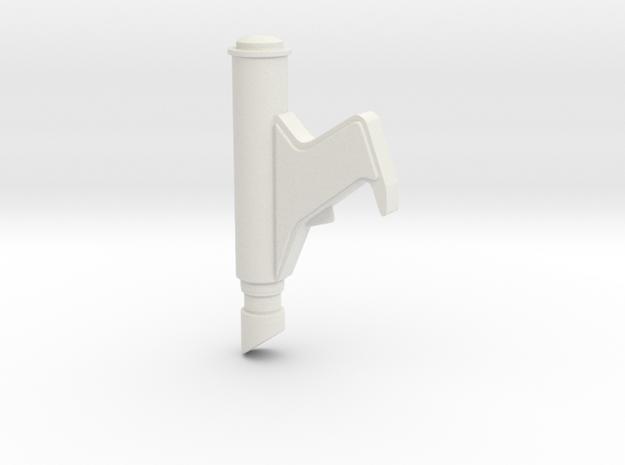 blakes7guardgun in White Natural Versatile Plastic