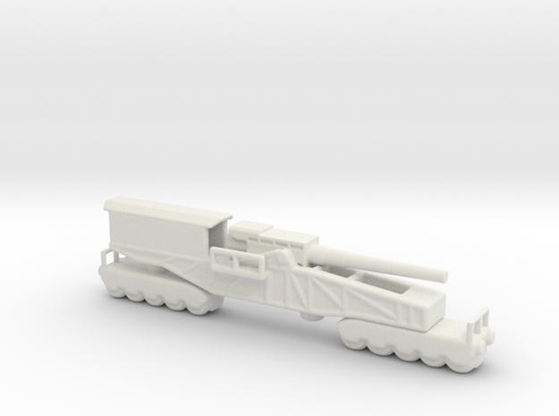 28cm k  l/40 kurfurst 1/160 in White Natural Versatile Plastic