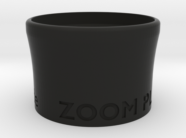 DJI Mavic 2 Zoom Aufsatz X4 in Black Natural Versatile Plastic